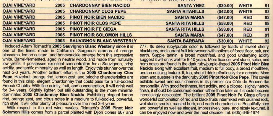 WA issue 172 Ch-Pn-Sb 2005