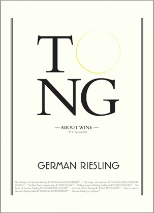 Tong 9 The Future of German Riesling