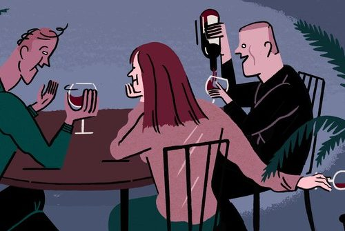 How Science Saved Me from Pretending to Love Wine – Article from the New Yorker